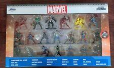 "Jada Toy Marvel Nano METALFIGS 20-Pack Wave 2 Die-Cast,1.65"", Collectible Figure"