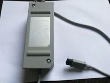 Original Nintendo Wii Power Supply PSU AV TV Cable RVL 002 UKV 13a Plug