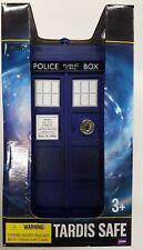 Doctor Who DR. WHO Tardis Safe New