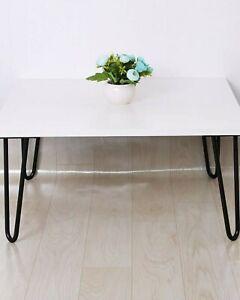 HairPin Furniture legs (Black)