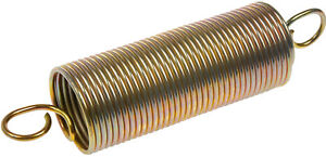 One  Gold Hood Spring 598574C3 938-5103 (235Mm)