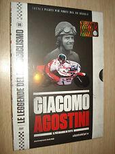 DVD N°9 LE LEGGENDE DEL MOTOCICLISMO GIACOMO AGOSTINI IL PIU´ GRANDE DI TUTTI