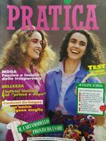PRATICA N.5 1989