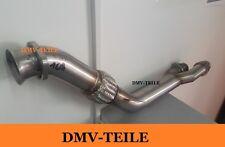 Nr 108 Downpipe Decat BMW 525d 530d e39 M57 1997-2003