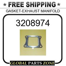 3208974 - GASKET-EXHAUST MANIFOLD  for Caterpillar (CAT)
