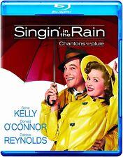 Singin In The Rain (Gene Kelly) *New Blu-Ray*