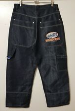 SLIM SHADY EMENIM HIP-HOP BAGGY JEANS FOR ONLY $55