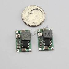 2pcs Super Mini DC-DC Converter Step Down Module Adjustable 1V 5V 12V 16V for RC