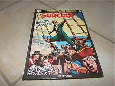 BD : SURCOUF N°11 Roi des Corsaires
