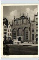 DANZIG Gdańsk Pommern Polen Polska Poland AK um 1940