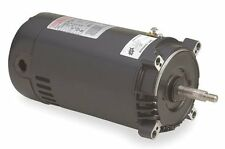 A.O. Smith UST1152 1 1/2 Horsepower Up-Rated Round Flange Replacement Swimming Pool Motor