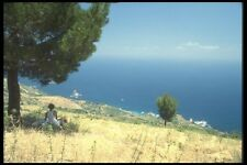 047145 Panoramic View Of The Turquoise Coast Mersin A4 Photo Print