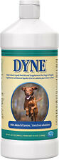 Dyne High Calorie/Weight Gainer Liquid for Dogs, 32 oz New Free Shipping