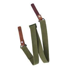 Nylon mission Sling Hunter ceinture chasse accessoires armée vert