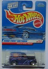 2000 Hot Wheels First Edition Anglia Panel Truck 17/36