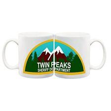 11oz mug Twin Peaks Sheriff Department (1 mug)