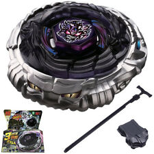 Diablo Nemesis X:D Beyblade BB-122 4D xd ll2 ripper Retail Box NEW WITH LAUNCHER