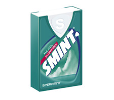 Smint Spearmint - Sugar Free Mints 12 Packs - Sent Royal Mail
