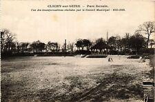 CPA CLICHY sur Seine Parc Denain (413395)