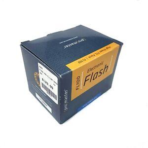 Promaster FL100 Electronic Flash