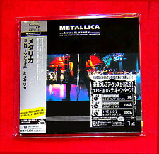 Metallica S & M 2 SHM MINI LP CD JAPAN UICY-94672-73