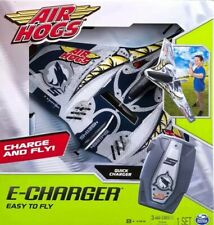 Air Hogs E-Charger, Shark Glider Plane - Charge and Fly! (20085057)