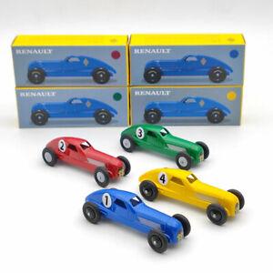 Norev 1:43 Renault Nervasport 1934 Diecast Models Limited Collection Toys Car