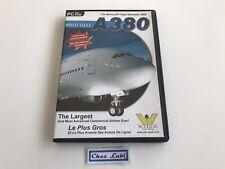 Wilco Fleet A380 - Extension Pour Microsoft Flight Simulator 2004 - PC - FR