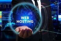 UNLIMITED Pages: Website Design Package - Includes Web Hosting & Domain Name