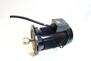 KAWAMOTO electric 3 - Phase Inducation Motor Typ: