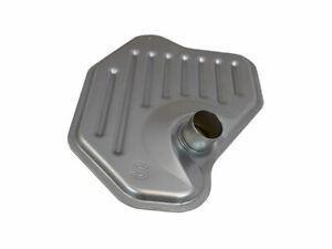 For Econoline Super Duty Automatic Transmission Filter Kit Motorcraft 79252DK