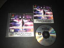 Ace Combat 3 PS1 Play Station PAL ESPAÑOL