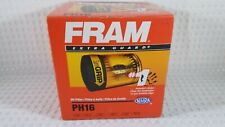 Fram PH16 Extra Guard Oil Filter - NEW IN BOX - FREE SHIPPING