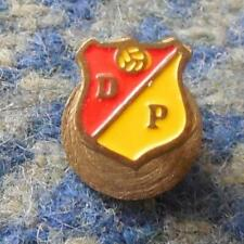 DEPORTIVO PEREIRA COLOMBIA FOOTBALL FUSSBALL SOCCER 1970's MINIATURE PIN BADGE