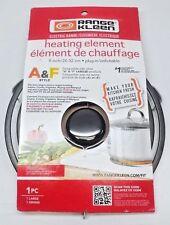 "Range Kleen Electric Range Heating Element, 8"""