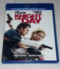 Knight and Day (Blu-ray