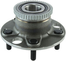 Wheel Bearing and Hub Assembly-Premium Hubs Rear Centric 406.40020E