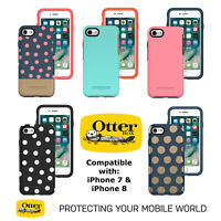 OtterBox Graphics Case Symmetry Series iPhone 8 and iPhone 7