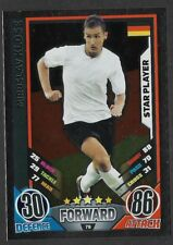 #79 TOPPS - MATCH ATTAX CARD GAME  - ENG 2012 - MIROSLAV KLOSE - GERMANY (STAR)