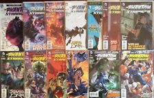 The Phantom Stranger Lot Of 13  (Trinity of Sin)