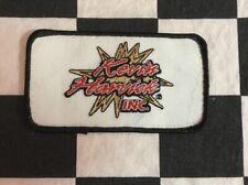 Vintage Kevin Harvick Inc. Shop Shirt Stitch On Logo Patch