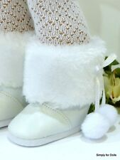 2e16d69e2 American Girl Snow Boots In Modern Doll Clothes & Fashion Accs for ...