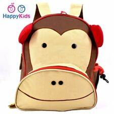 HAPPY KIDS Animal Mini Kiddie Kids School Bag Backpack