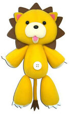 "Brand New Great Eastern Bleach (GE-6960) - 8"" Kon Lion Stuffed Plush Doll"
