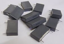 10 x Arcotronics 0.22 uF 630V Condensatore Poliestere mktr60pn3220aa30k 220nF