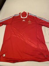 Adidas France National Team Soccer Jersey Size Extra Large
