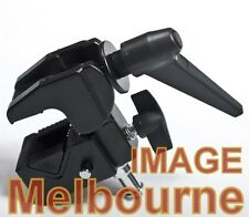 Super clamp all metal 15kg capacity for flash, backdrop