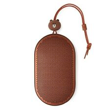 Bang&Olufsen X LINE FRIENDS Beoplay P2 BROWN Limited Edition Bluetooth Speaker