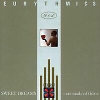 Sweet Dreams (Are Made of This) von Eurythmics   CD   Zustand gut
