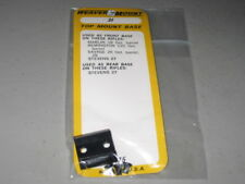 Weaver Top Mount Base #31 Marlin Remington Savage Stevens NOS